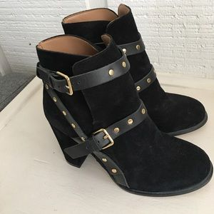Topshop size 36, or 6 US